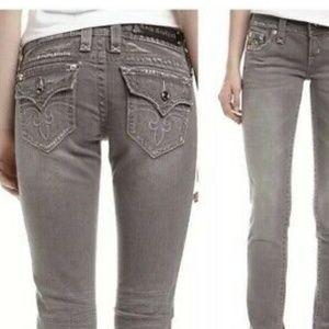 Rock revival celine skinny jeans